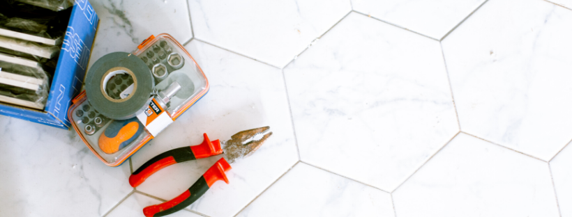 Tiling and flooring services, Professional Tiler in London